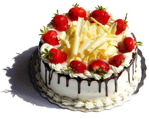 custom cakes barrie