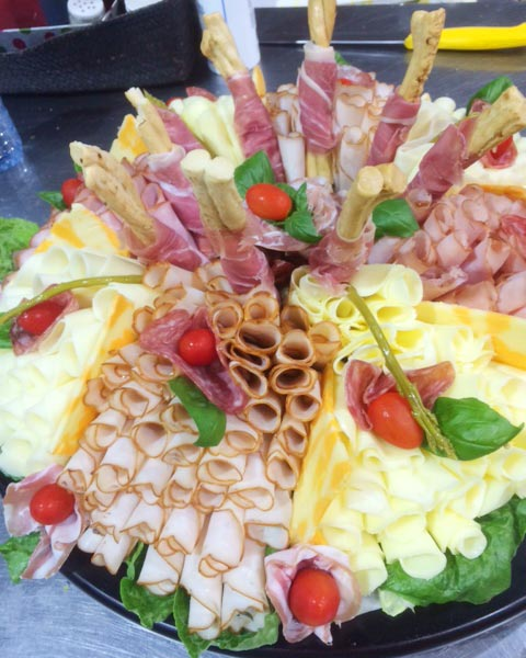 catering platters barrie