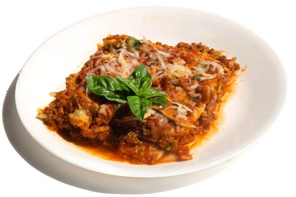 lasagna restaurant barrie