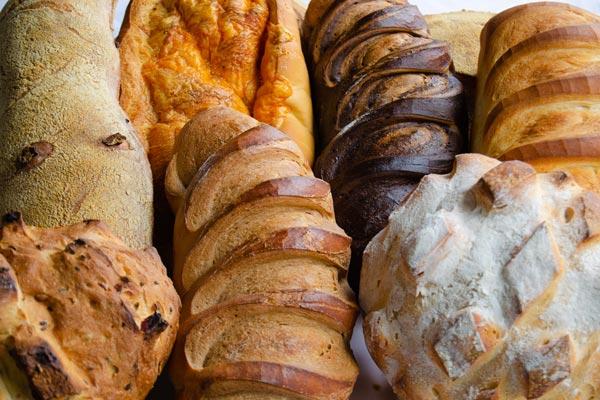 fresh baked bread barrie