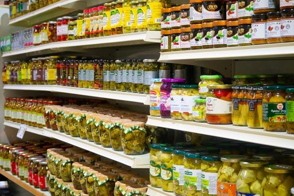 italian market barrie